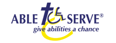 Able To Serve