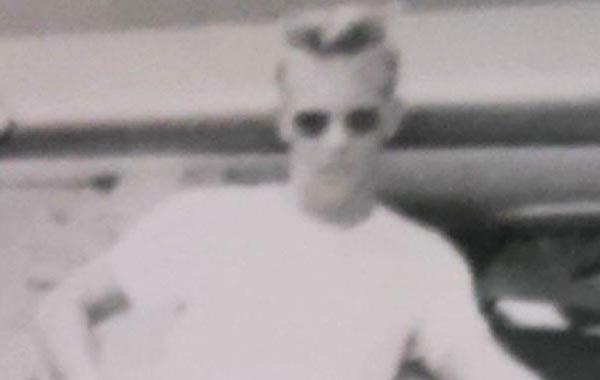 Bill Swayney - U.S. Air Force
