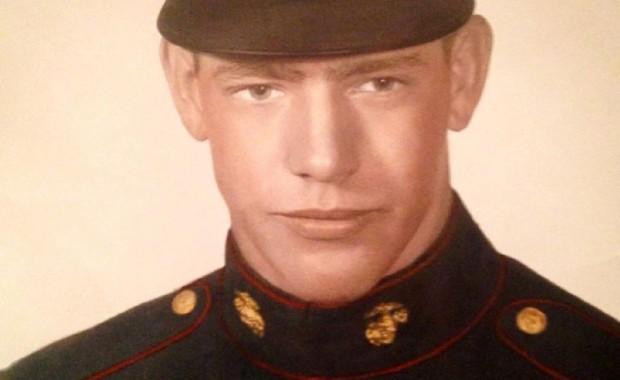 Buzz Liles - United States Marine Corps