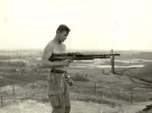 "Charles ""Ed"" Hicks - United States Army"
