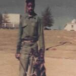 Chris Bradford - United States Marine Corps