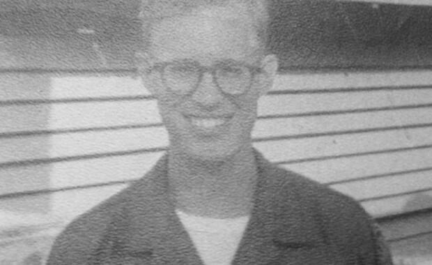 Chris Jennings - United States Army