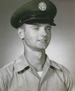 Daniel C. Lee, Jr. - U.S. Air Force