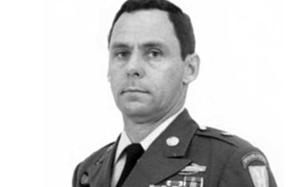 David Hunter - U.S. Army