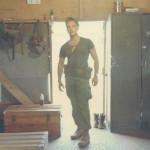 Dennis Pregent - U.S. Marines