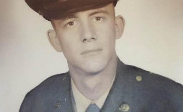 Dewey Chrisco - United States Army