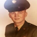 Doug Jackson - United States Army