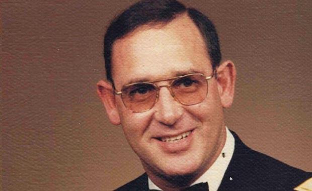 Dwane Mitchiner - United States Army