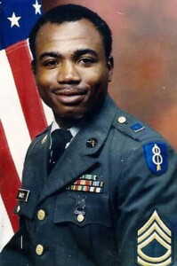 Earl Bailey - United States Army
