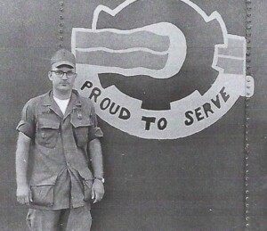 Floyd Wiggins - United States Army