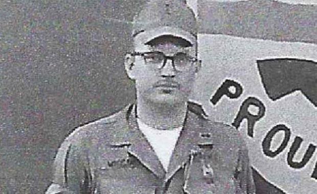 Floyd Wiggins - Army