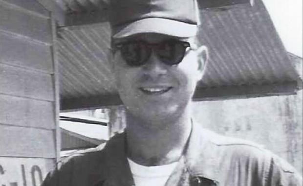 Freddy Buffaloe - United States Army