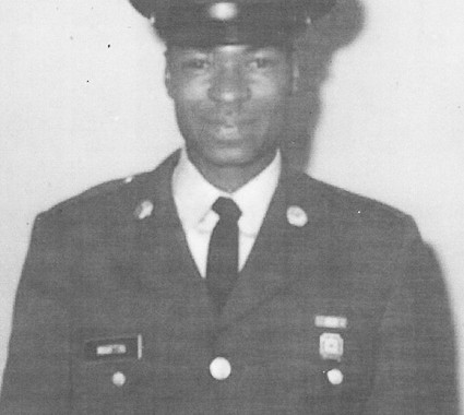 Frederick Martin - United States Army