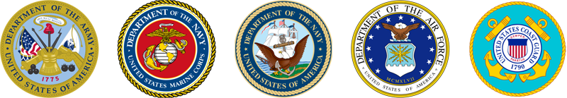 Military Branches of Service