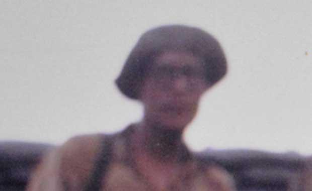 George Shepard - MACV-CORDS (Civilian)