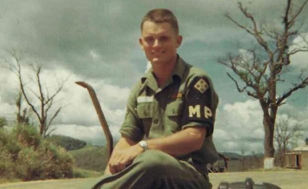 Glen Marcom - United States Army
