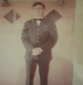 Glenn Stuart - United States Air Force