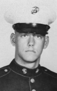 Harold Till Jr. - United States Marine Corpss