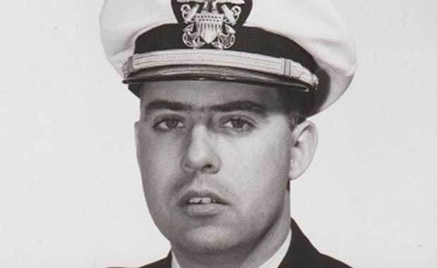 Jim Yothers - United States Navy