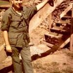 Jimmy Bumgarner - United States Army