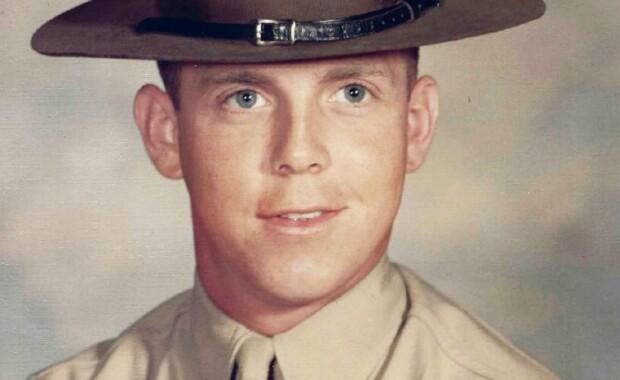 Joe Pleasants - United States Marine Corps