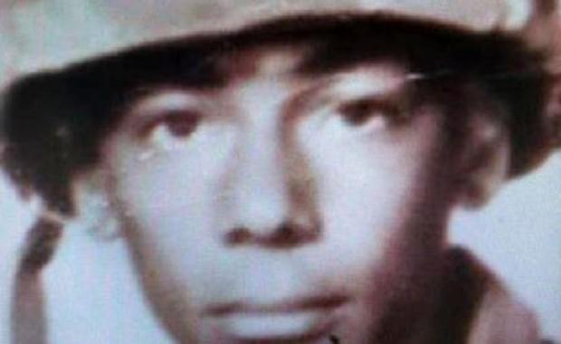 John Collier - United States Marine Corps