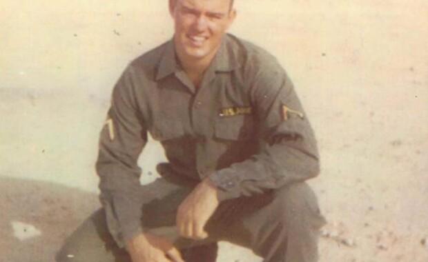 Johnny Lassiter - U.S. Army