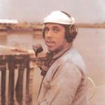 Kenneth Pacheco - U.S. Navy