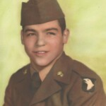 Lucien Demers - United States Army