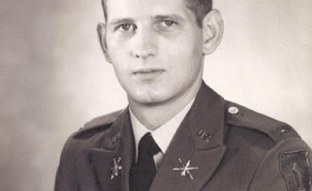 Mel Perry - United States Army