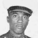PFC Ernest C. McCrimmon, Jr.