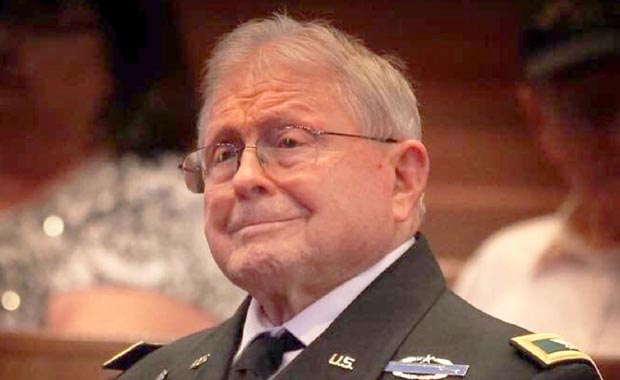 Richard Ripley - United States Army