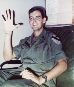 Robert T. Quillen - U.S. Army