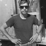 Ron Trowbridge - U.S. Navy