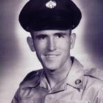 Stephen Thomas - United States Army