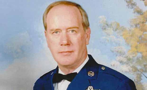 Waymond Deaton - U.S. Air Force