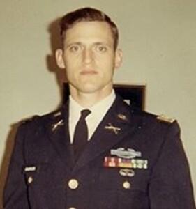 William Crumpler - United States Army