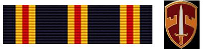 Vietnam Service - MACV - CORDS (civilian)
