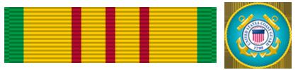 Vietnam Service - U.S. Coast Guard