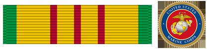 Vietnam Service - U.S. Marine Corps