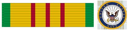 Vietnam Service - U.S. Navy